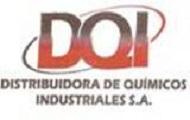Distribuidora de Quimicos Industriales Logo