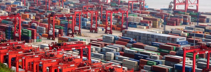 (2)CHINA-SHANGHAI-ECONOMIA-LIBRE COMERCIO